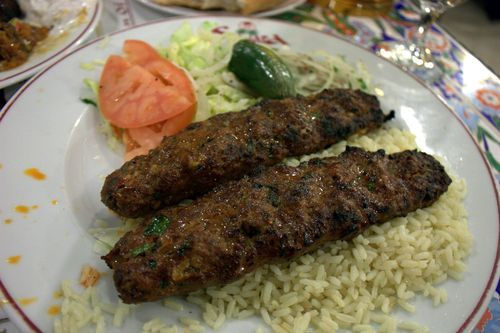 Beyti Turkish Kebab 414 Brighton Beach Ave Brooklyn