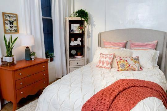 Bedroom From Scratch Boho Getaway Inspiration Furniture Online