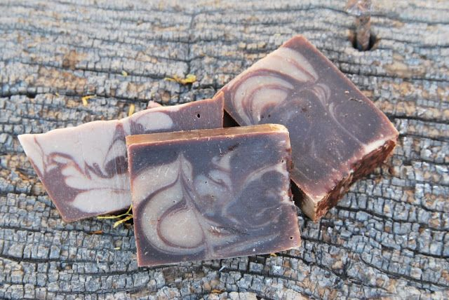 Jabón de Chocolate | Jabones y Velas Cal Pau