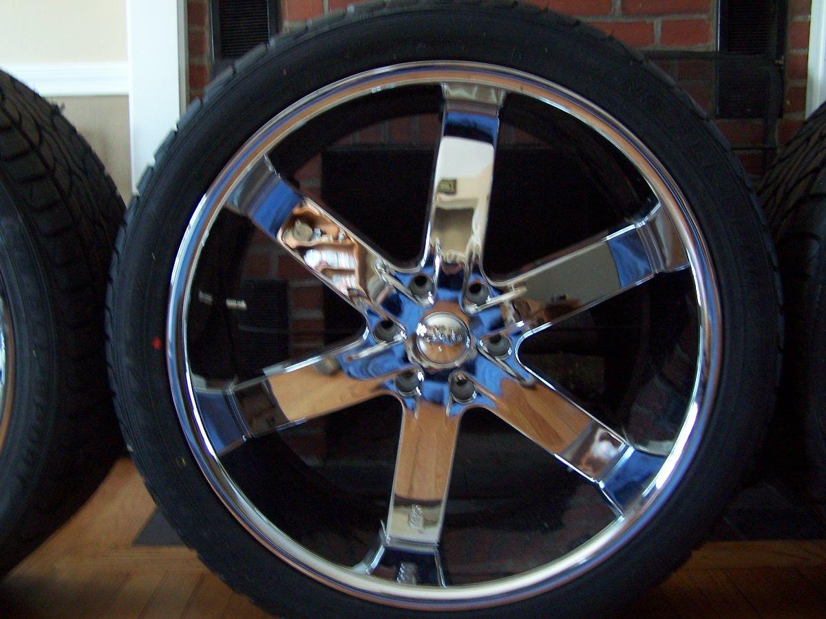 24 Inch U2 55 Rims For Sale Nice Wheels And Cooool Rims