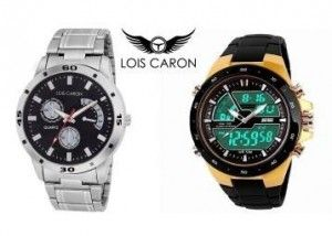 Watches At Upto 95 Off At Flipkart Online Shopping Offers