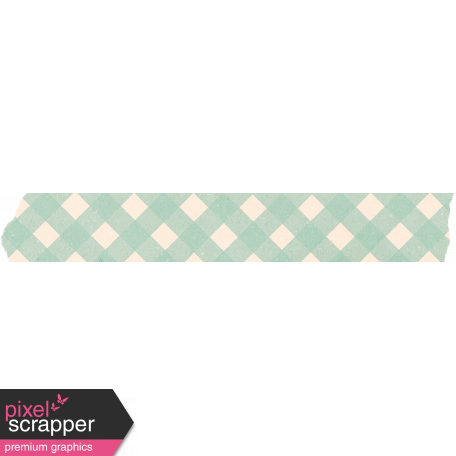 Spring Day Collab March Winds Washi Tape Gingham Washi Tape Washi Memo Paper