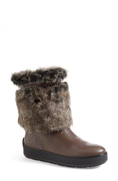 Aquatalia by Marvin K. 'Kamila' Weatherproof Boot (Women)