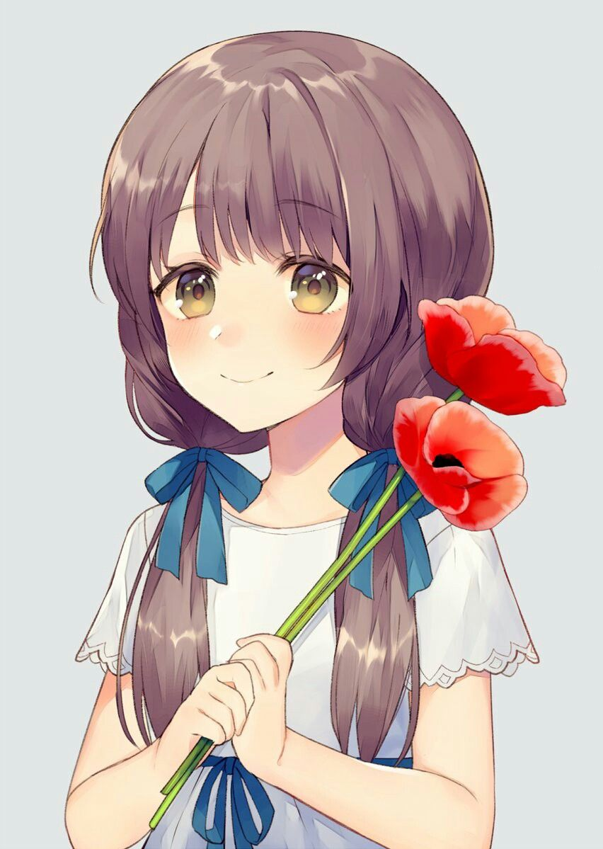 Süße anime girls