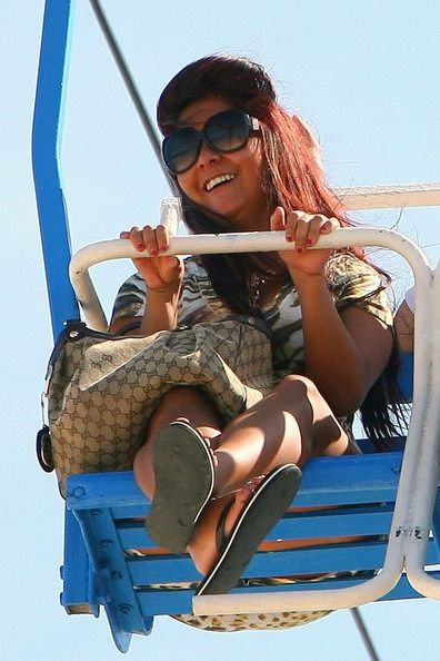 Snooki celebrity nude selfies apologise