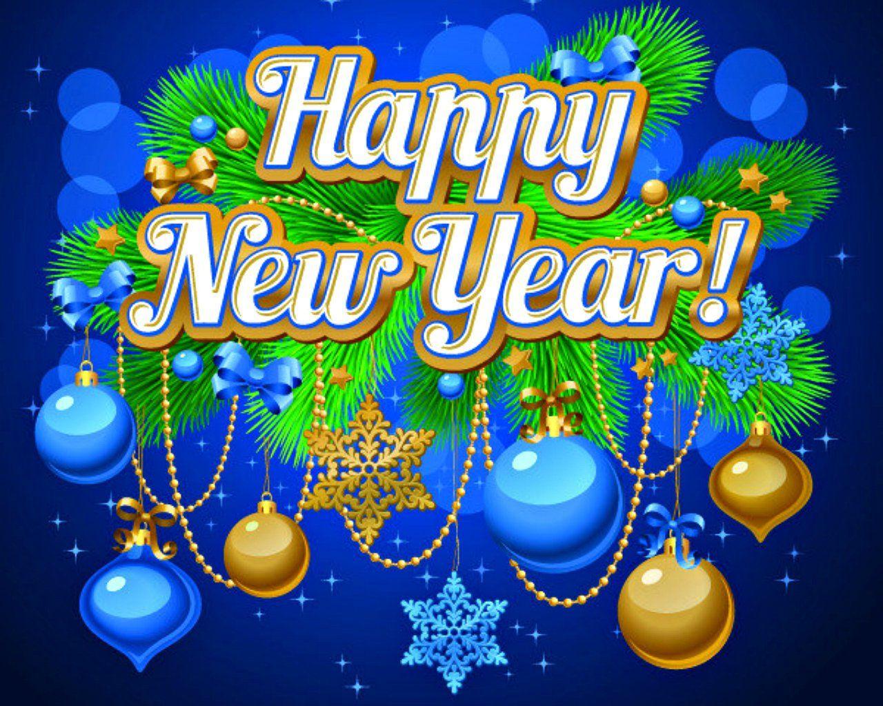 collection happy new yearbuon anno sognando i sogni