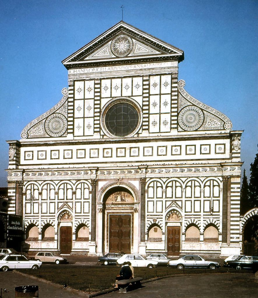 Alberti.Forence.S.Maria Novella.W.facade.c.1458-1470jpg