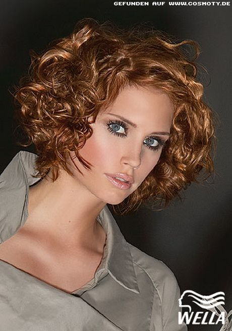 Frisuren für locken mittellang | Frisuren | Pinterest ...