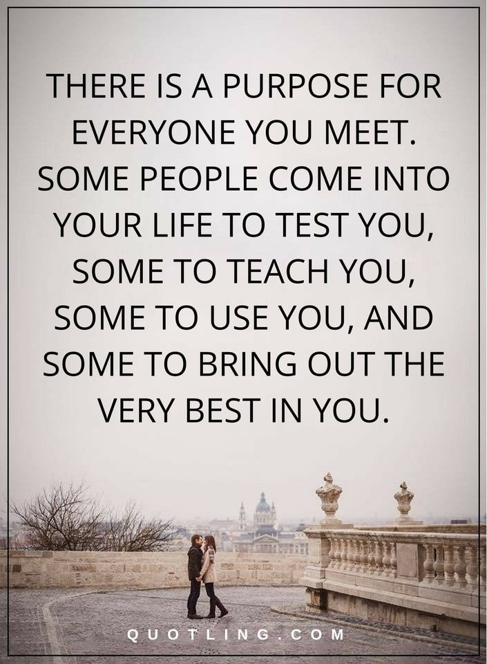 People Come Into Your Life Quotes : people, quotes, Lessons, Quotes