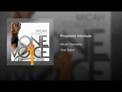 Prophetic Interlude