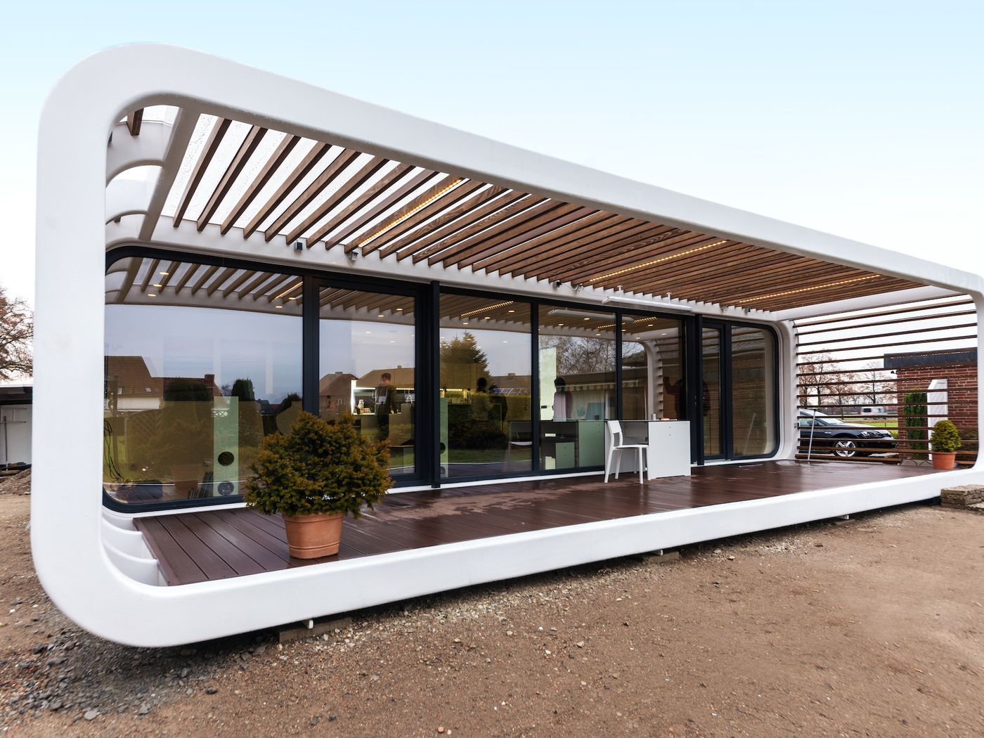 Prefab homes you can buy right now | Dream Homes | Modern