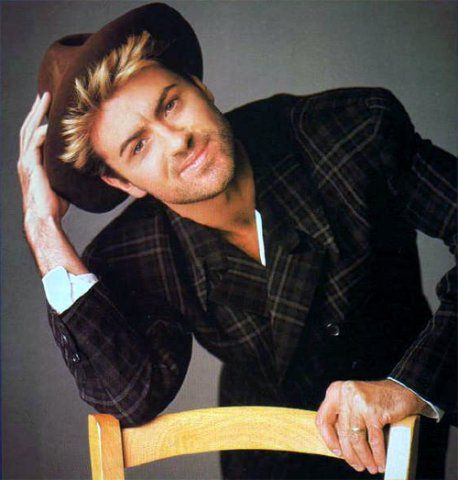 Image result for george michael