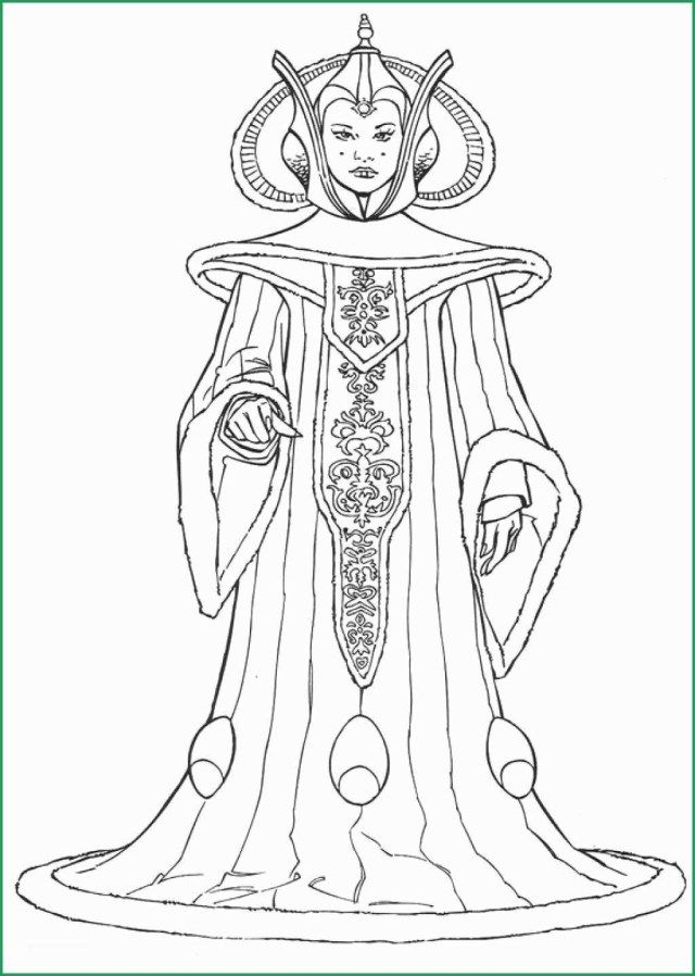 25+ Great Photo of Starwars Coloring Pages ...