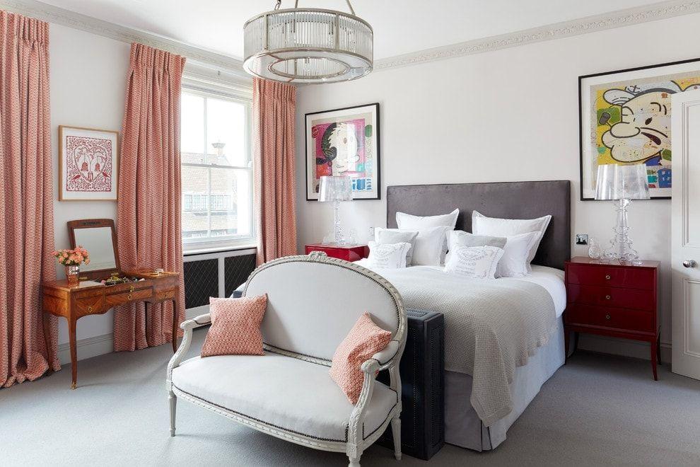 Superb Schlafzimmer 14 Qm. M: Gute Planung In Verschiedenen Stilrichtungen  #planung #schlafzimmer #