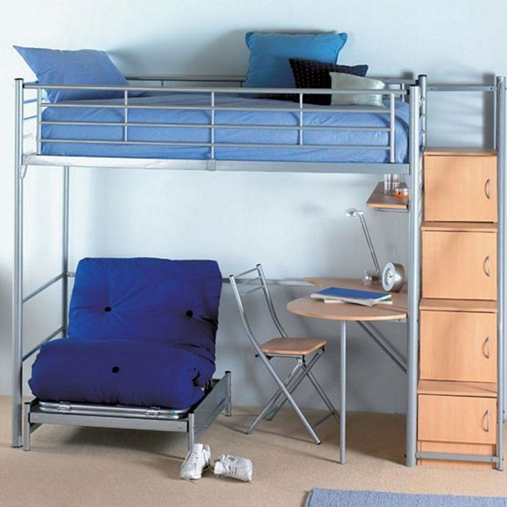 high sleeper study bunk bed with desk futon and chair high sleeper study bunk bed with desk futon and chair   http      rh   pinterest