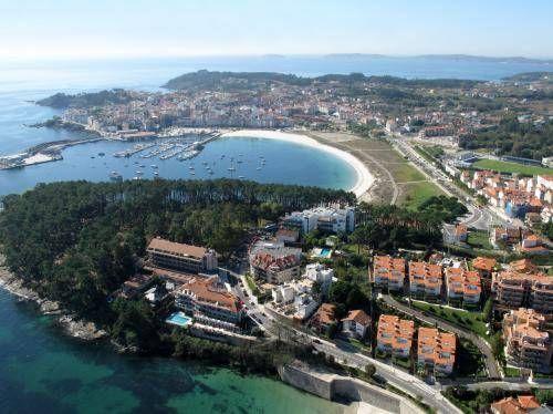 Sanxenxo/Portonovo (Pontevedra) My home