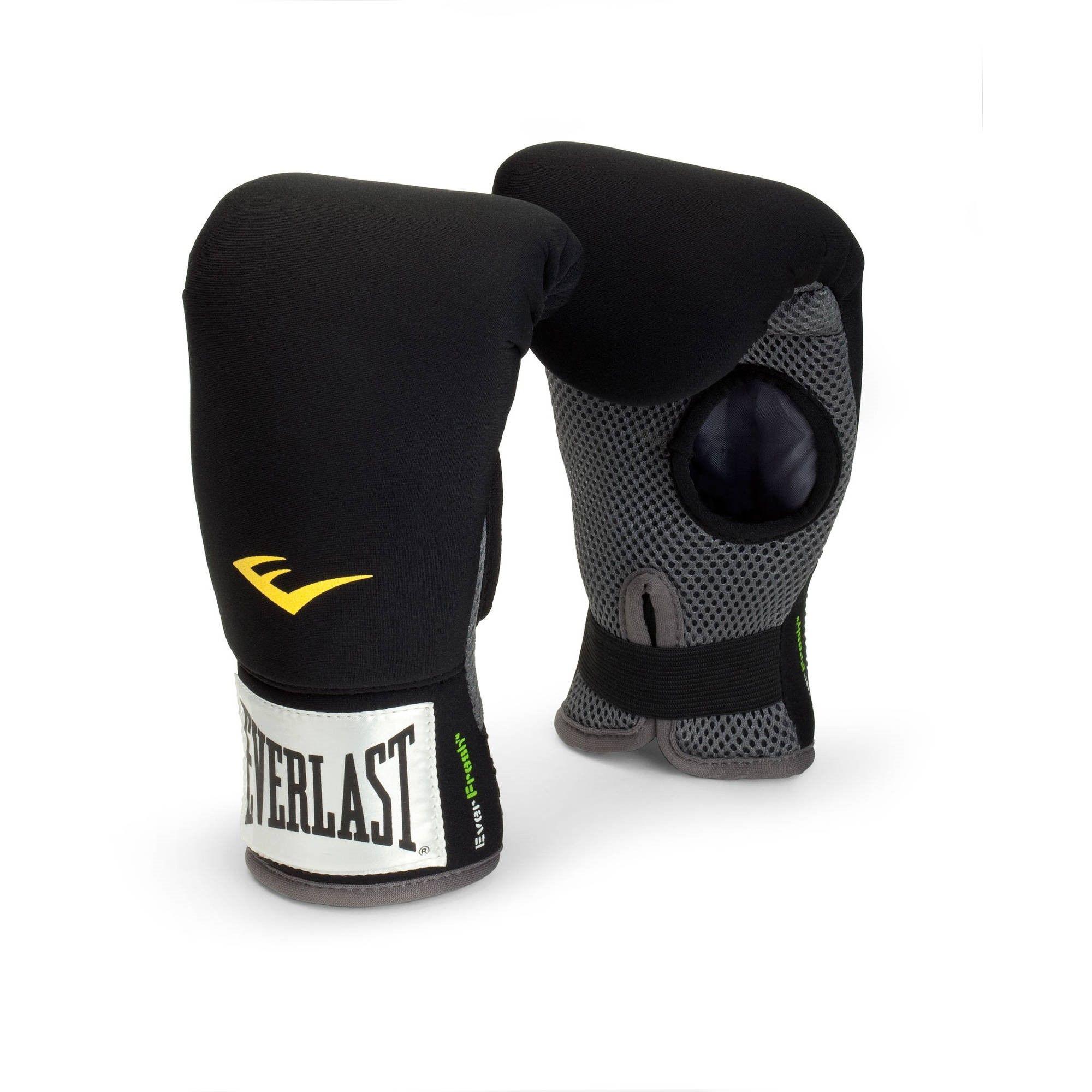 Everlast Neoprene Heavy Bag Gloves Heavy