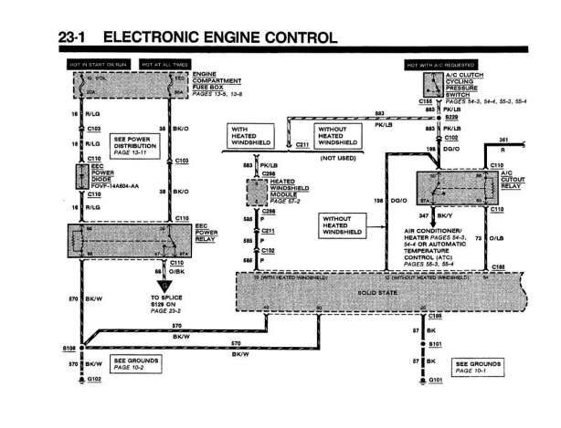 18 2001 Lincoln Town Car Fuel Pump Wiring Diagram Car Diagram Wiringg Net Lincoln Town Car Diagram Engineering