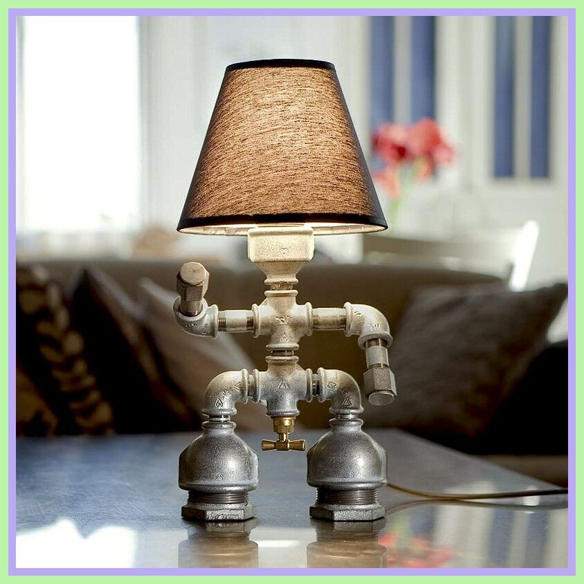 50 Reference Of Unique Desk Lamps Amazon In 2020 Table Lamp Cool Lamps Industrial Style Table Lamp
