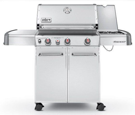 Weber Genesis Ii Vs Kitchenaid Grills Reviews Ratings