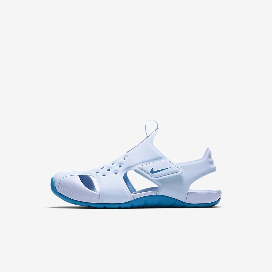 06b0070a8 Nike Sunray Protect 2 Little Kids  Sandal