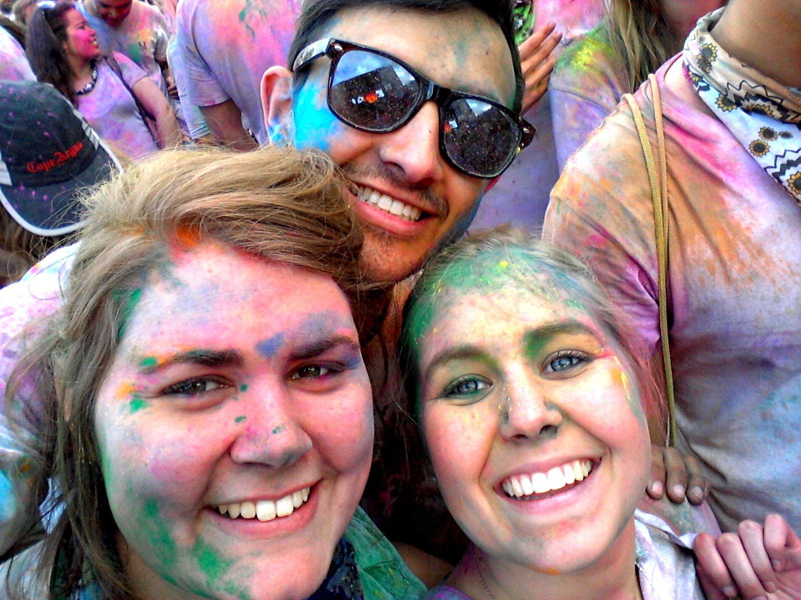 Colourfest Cape Town 2013