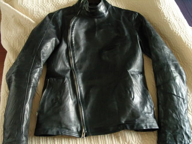 ccp fencing jacket style leather jackets pinterest