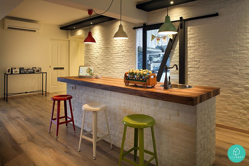 Linear-Space-Concept-Scandinavian-Country-Kitchen-Island