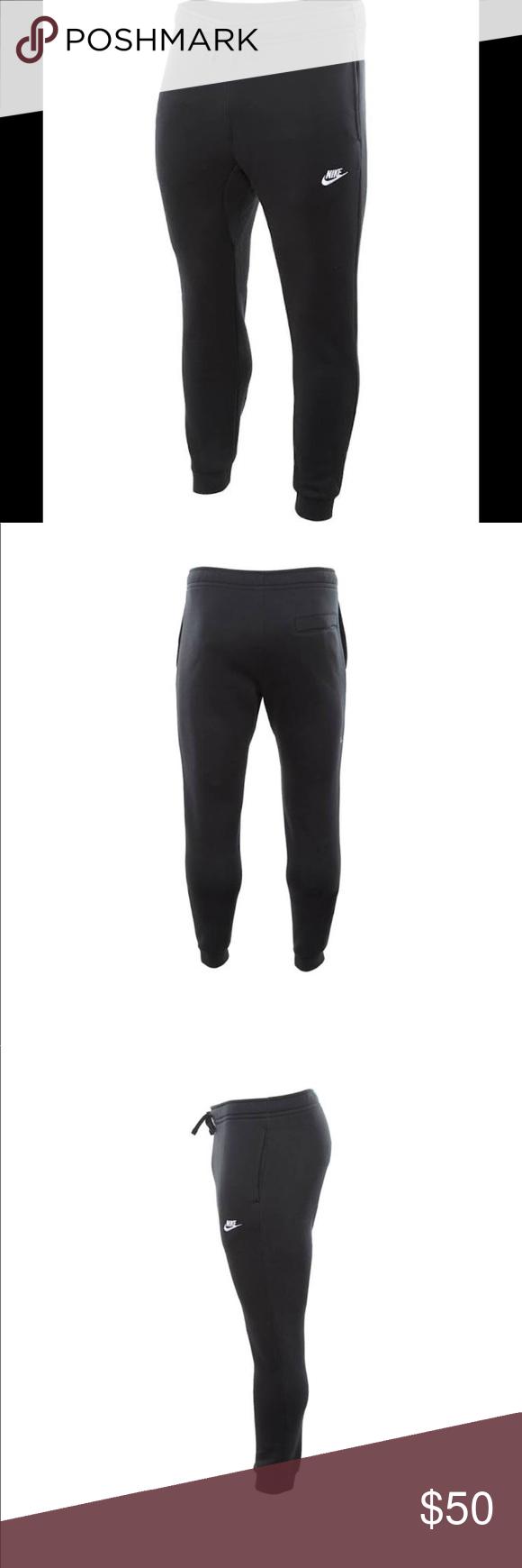 e66643f919b1 Nike Sportswear Club Fleece Pants