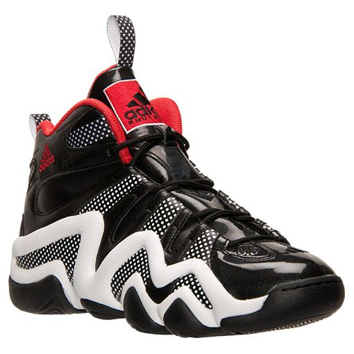Men's adidas Crazy 8 Basketball Shoes - S84011 BRD | Finish Line
