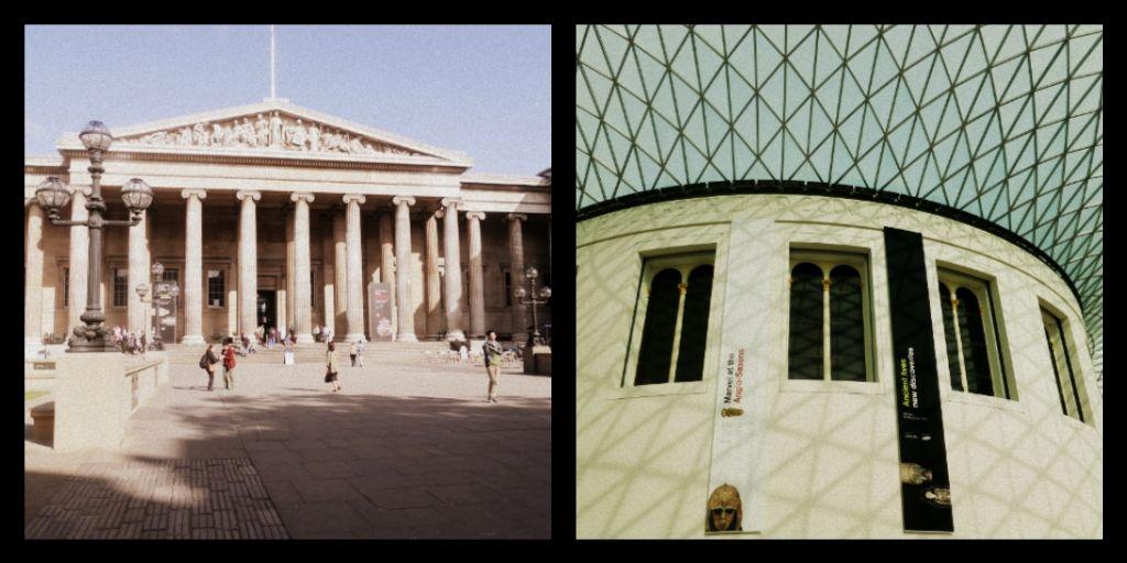 Mercoledi Al Museo 16 Speciale Londra 4 British Museum