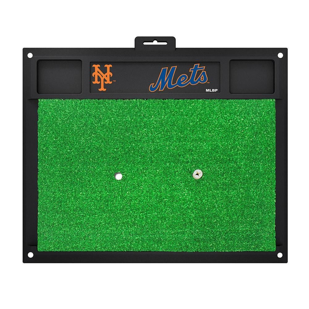 mats mat rubber indoor youtube dual golf durapro turf watch balls with tees