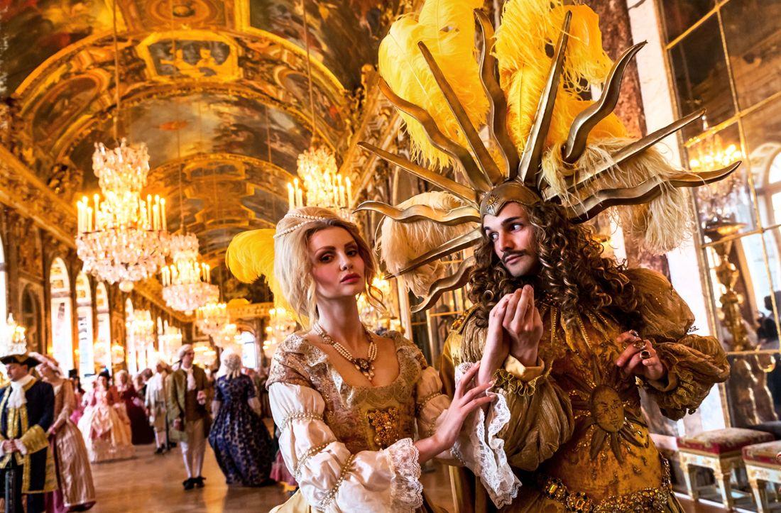 Beurette aux formes généreuses et gros seins de Versailles pour plan Q