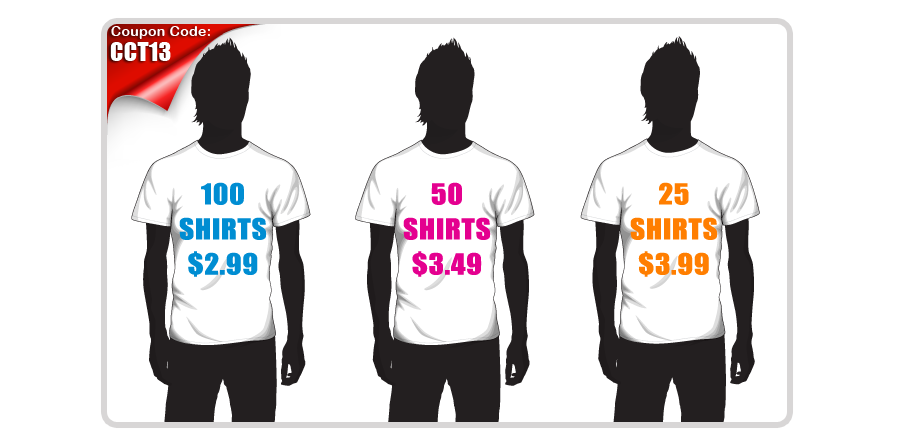 T Shirts Cheap Custom | Is Shirt