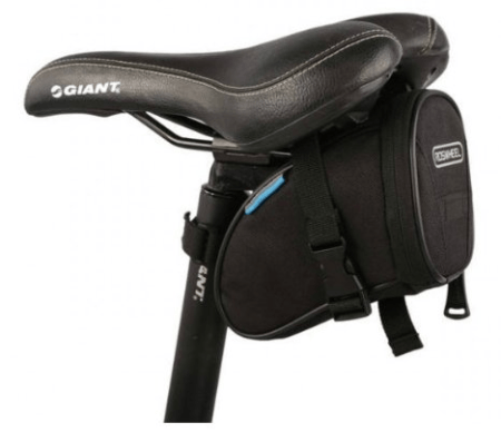 Top 10 Best Bicycle Saddlebags Reviewed In 2020 With Images