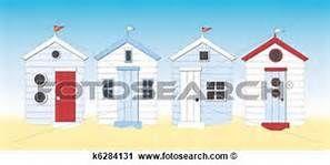 Beach Hut Clip Art - Bing images