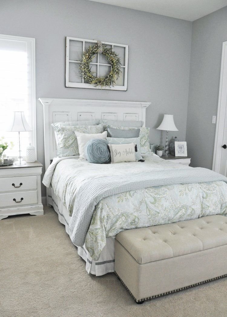 Elegant Tips For Creating An Inviting Guest Room U2014 The Grace House Gallery