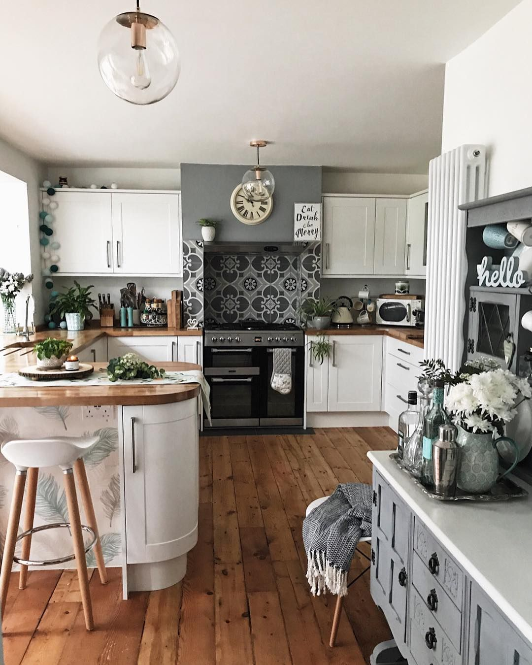Royal Kitchen Design: Kitchen Tidy Makes Me Smiley 😊 • I've Spent The Morning