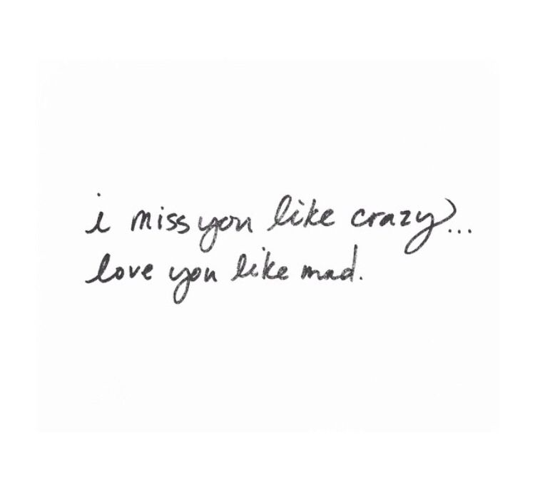 Love You Like Mad Quotes Pinterest Love Love You And