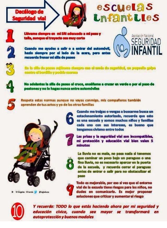 Pin By Asociacion Nacional De Segurid On Seguridad Escolar