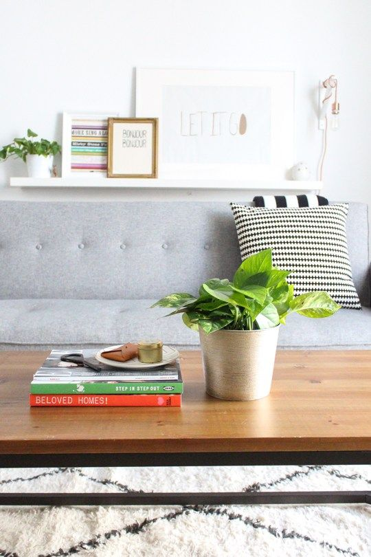 Giveaway: My Living Room Details & Win My Rug | Giveaway, Living