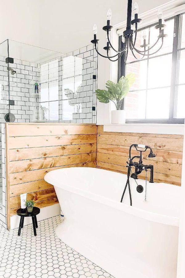 Photo of 59+ Neuer Trend und beste Fliesen-Badezimmerdesigns im Jahr 2020 Teil 14