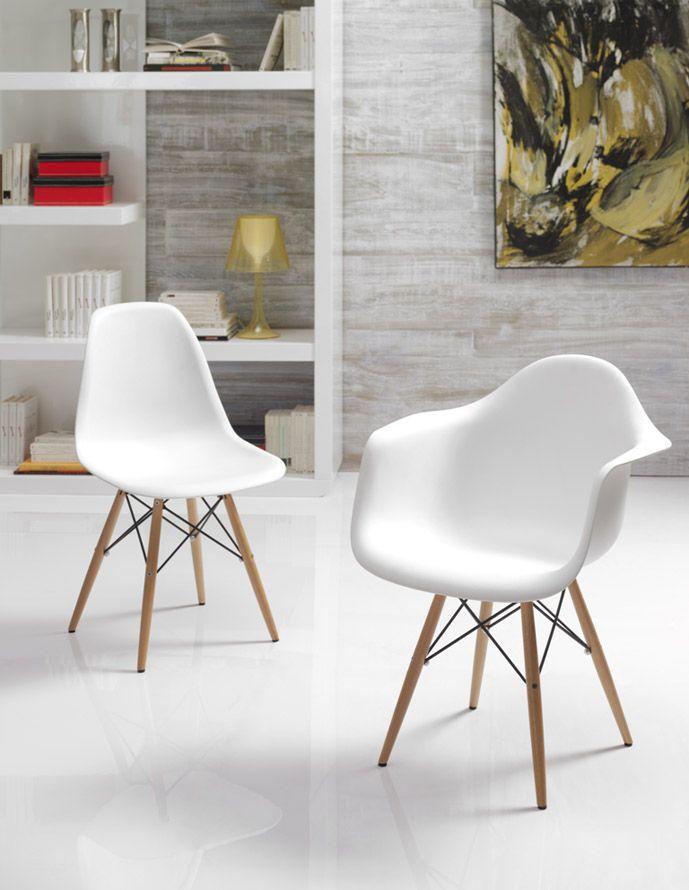 Spisebord stoler, modell TEBE.