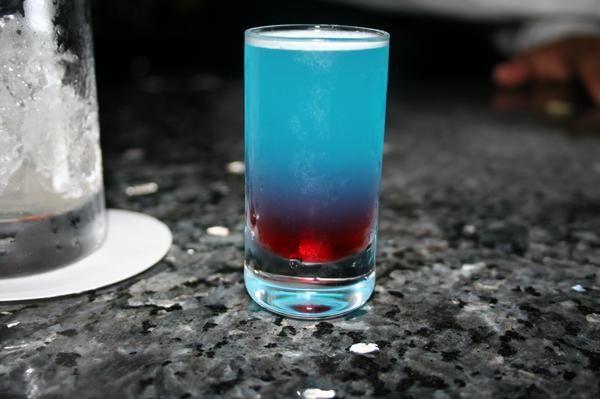 Rumple Minze Mixed Drinks