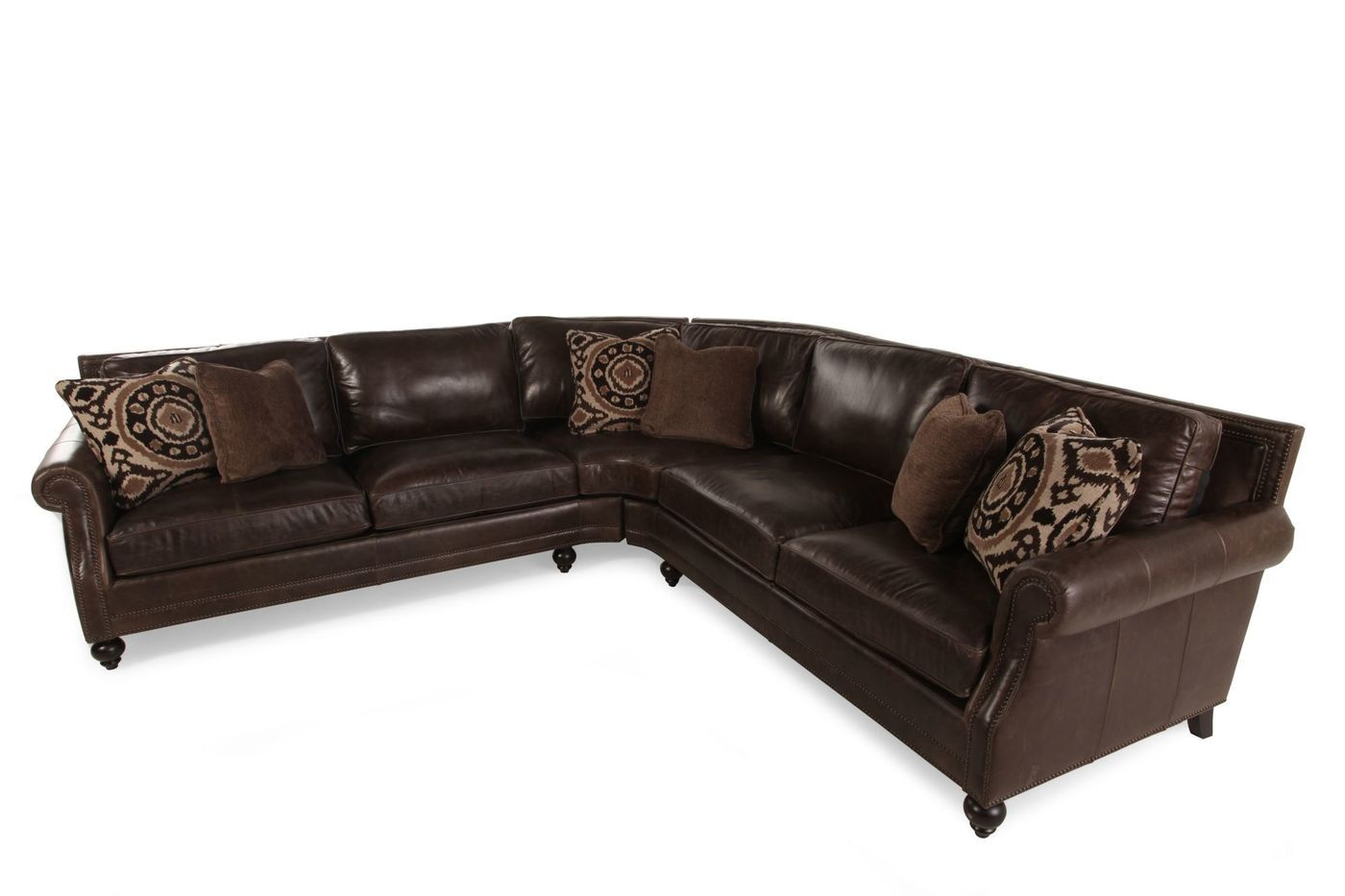 Awesome Bernhardt Sectional Sofa Inspirational 81 About Remodel Modern Ideas With