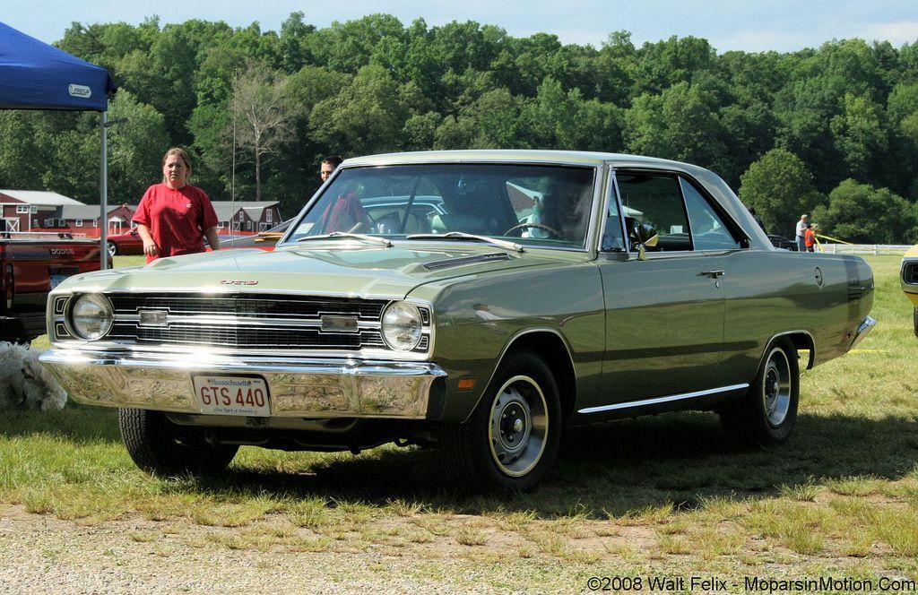1969 Dodge Dart Dodge Dart Dodge Show Photos