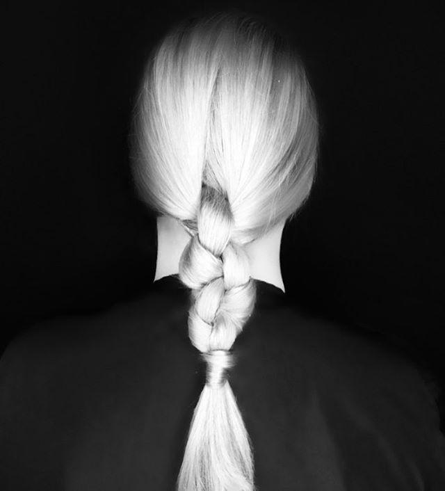 "61 Likes, 8 Comments - @shyerchristine on Instagram: ""Blonde and strong! 💪 @foxandjane @brittanyjoneshair @modernsalon @american_salon…"""