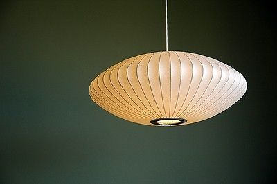 Iconic Clics From George Nelson Bubble Lampinterior