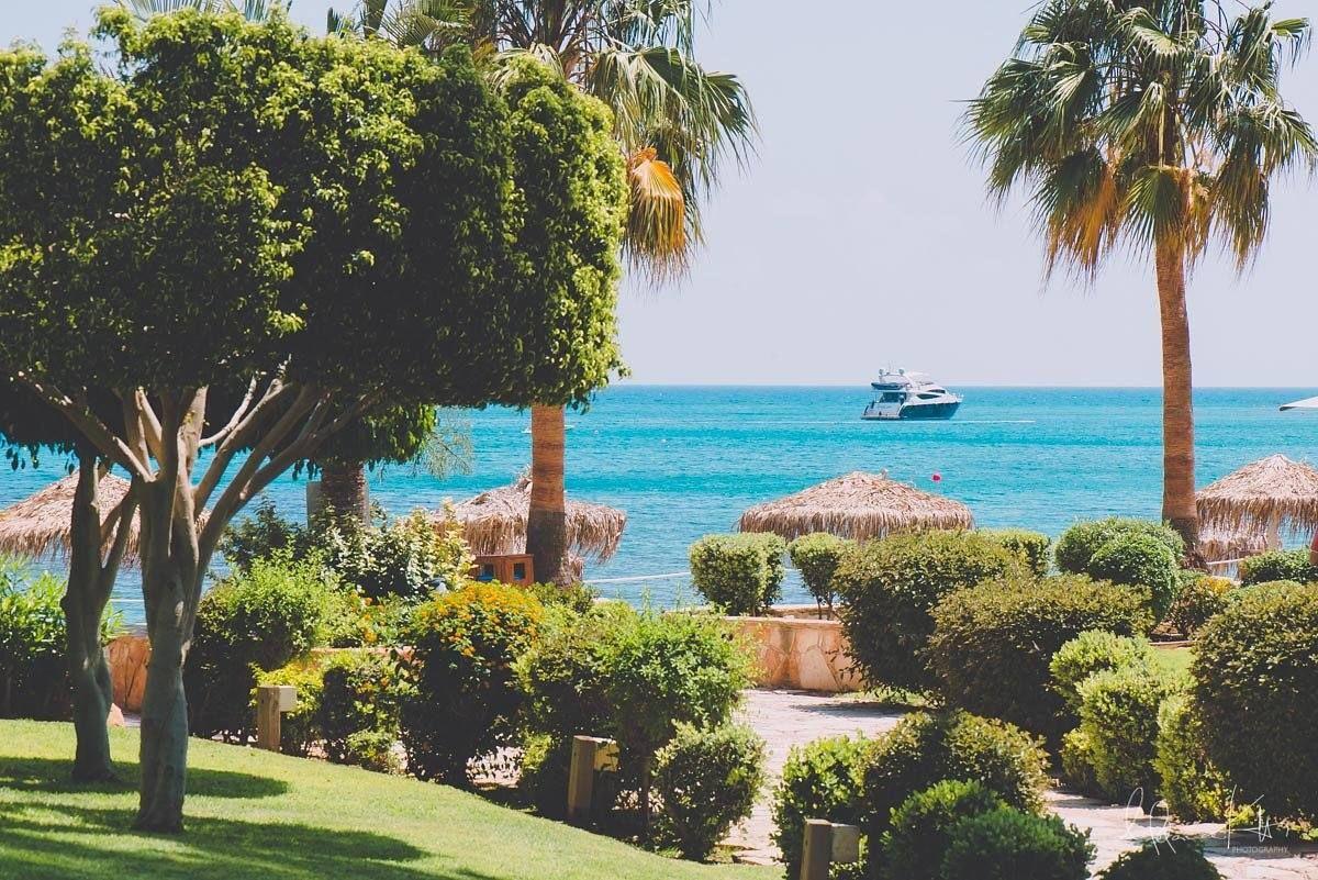 Columbia Beach Resort Google