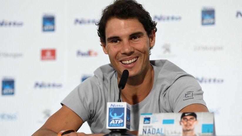 ICYMI: Exministra francesa es condenada por haber acusado de dopaje a Rafael Nadal